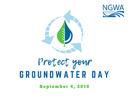 Protect Your Groundwater Day